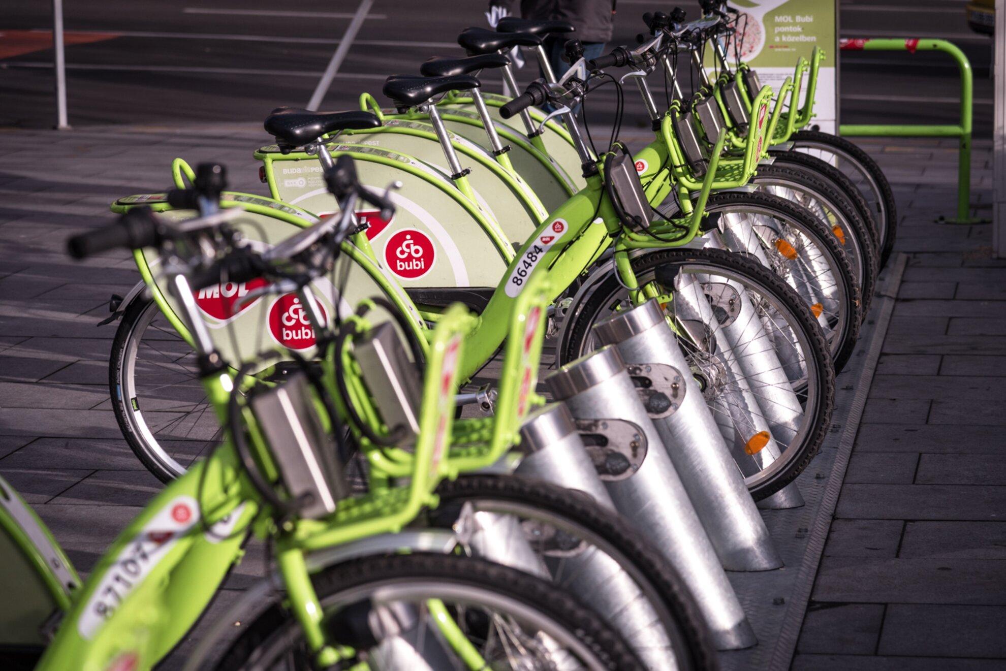 Kör(be)biciklizések Józsefvárosban