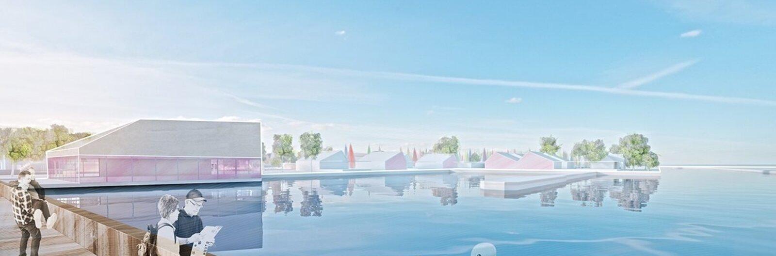 Ilyen is lehetne a Balaton környéke – A Média Építészeti Díj 10 balatoni jelöltje