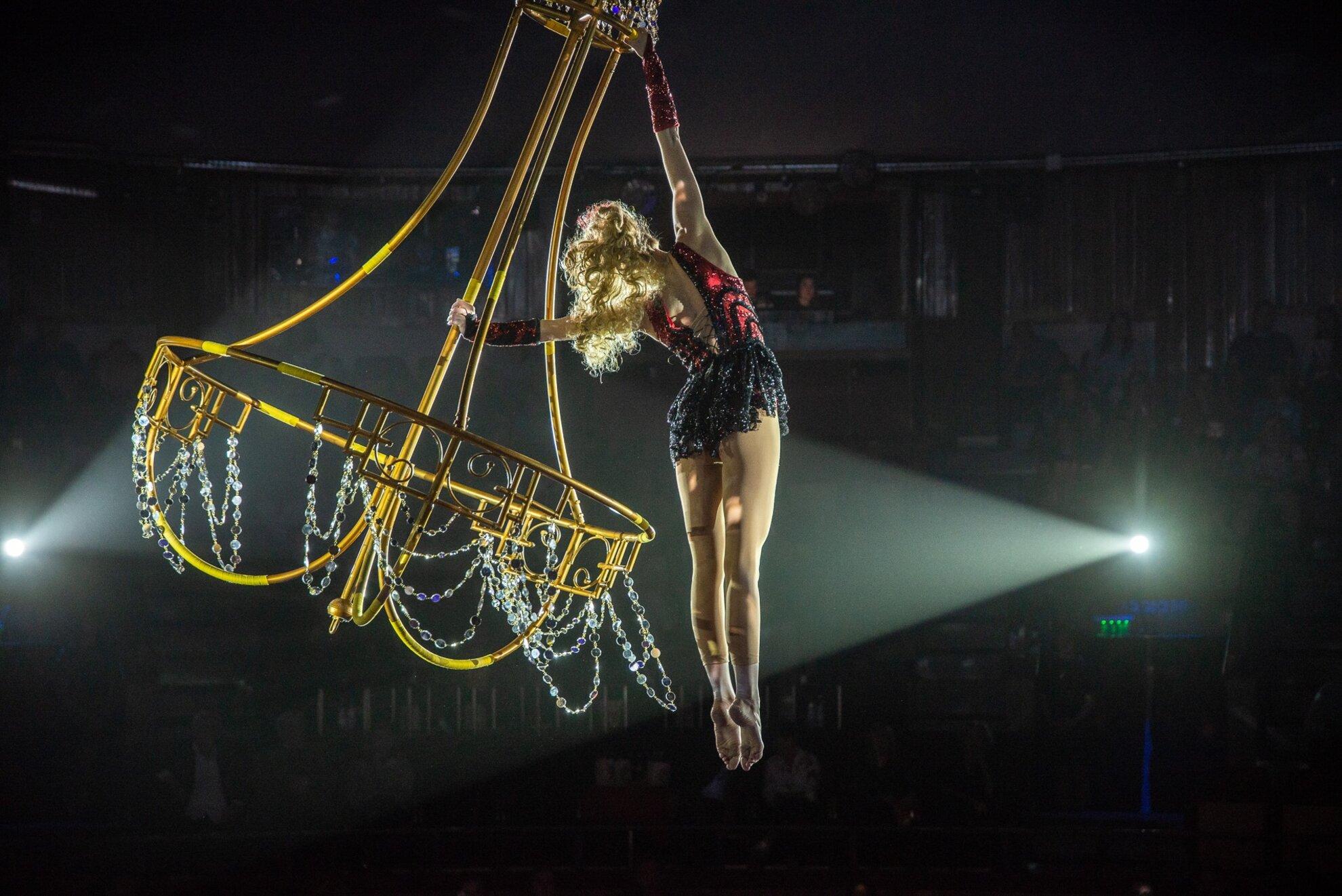 Cirkuszok Éjszakája