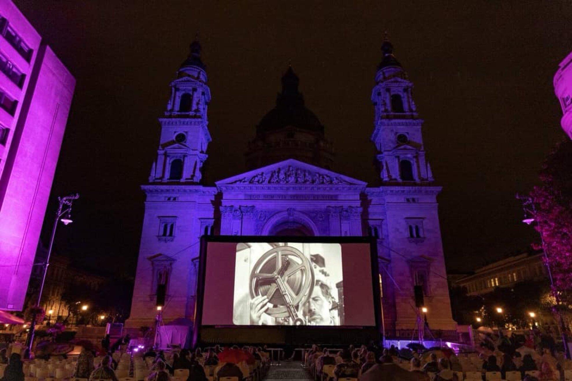 4. Budapesti Klasszikus Film Maraton