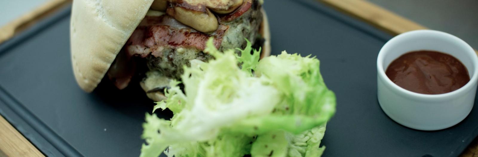 Budapest legjobb hamburgerei