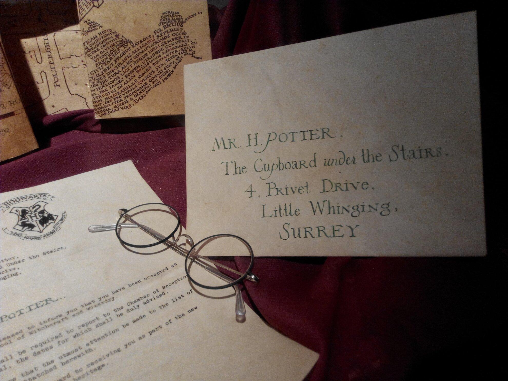 20. Jubileumi Harry Potter születésnap