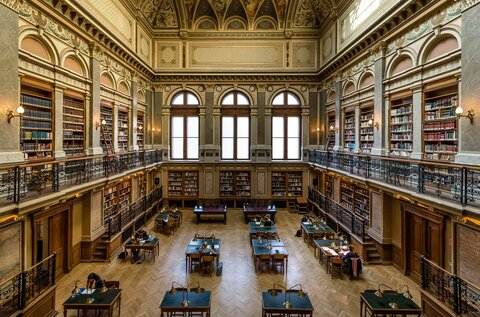 ELTE University Library