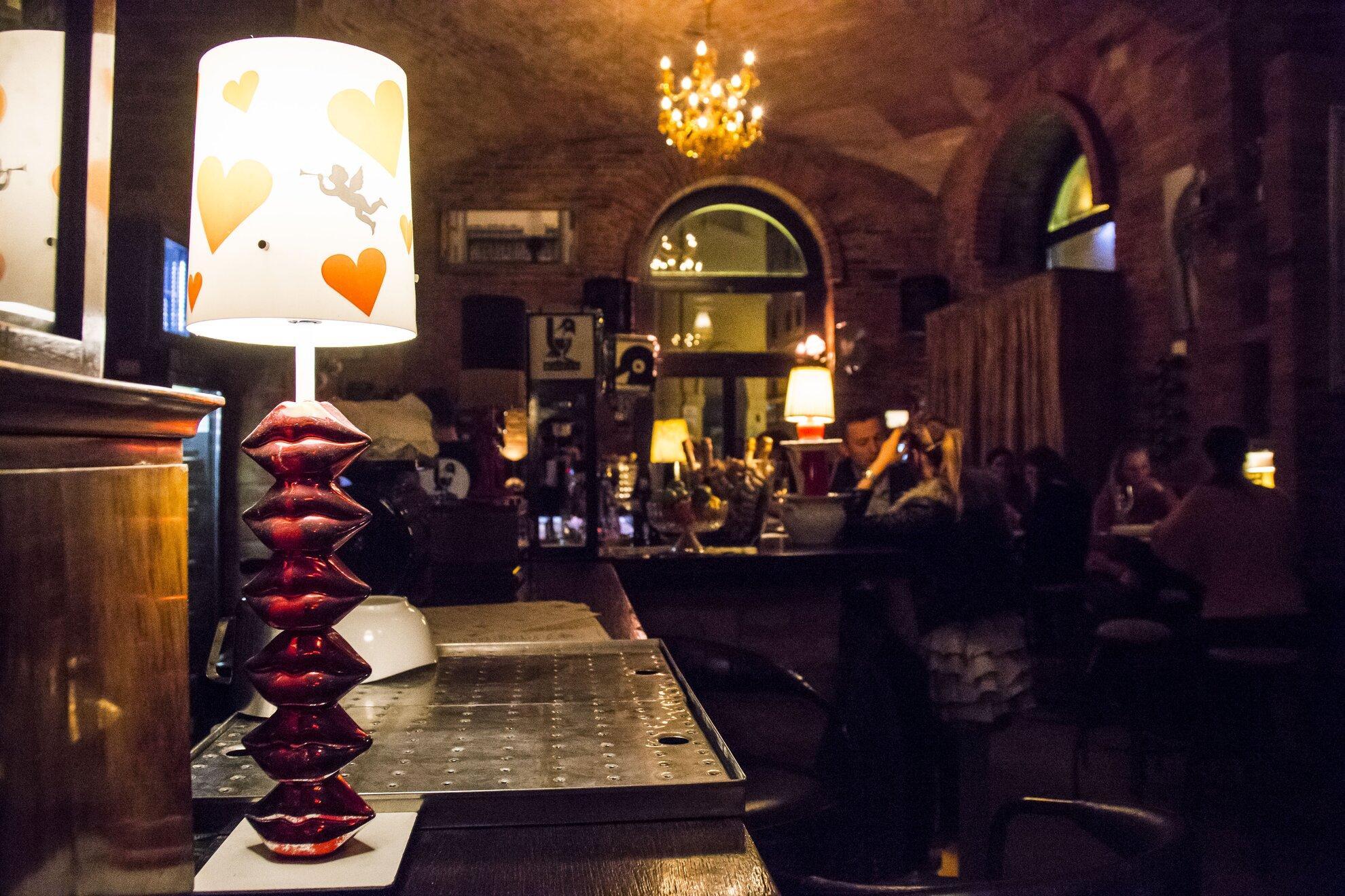 9 budapesti borbár romantikázáshoz