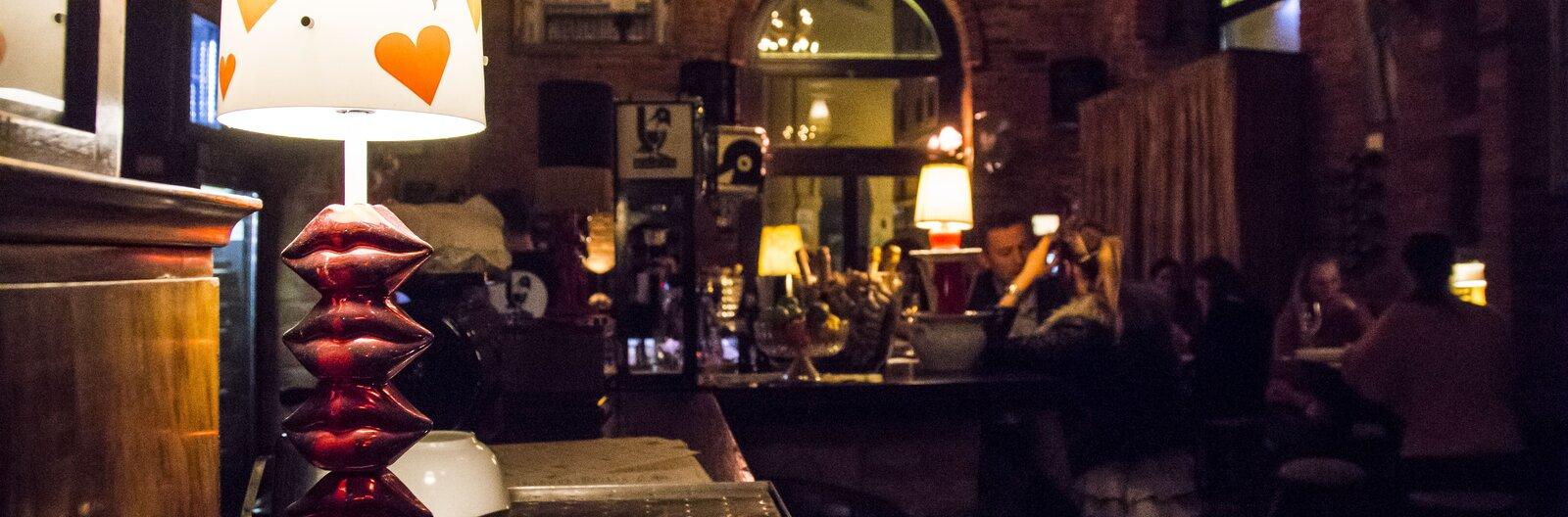 9 divinely romantic Budapest wine bars