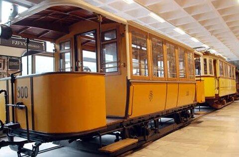 Magyar Technical & Transport Museum