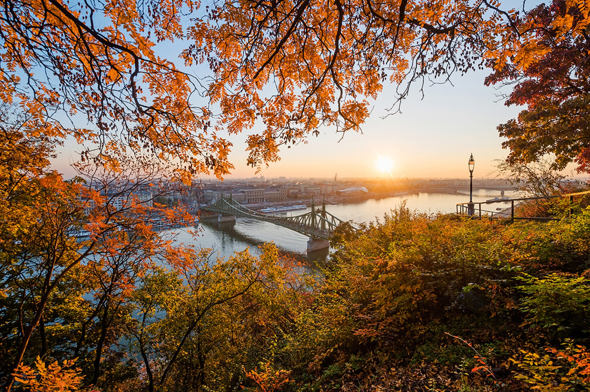 Budapesti bakancslista – 40 programötlet 2020 őszére