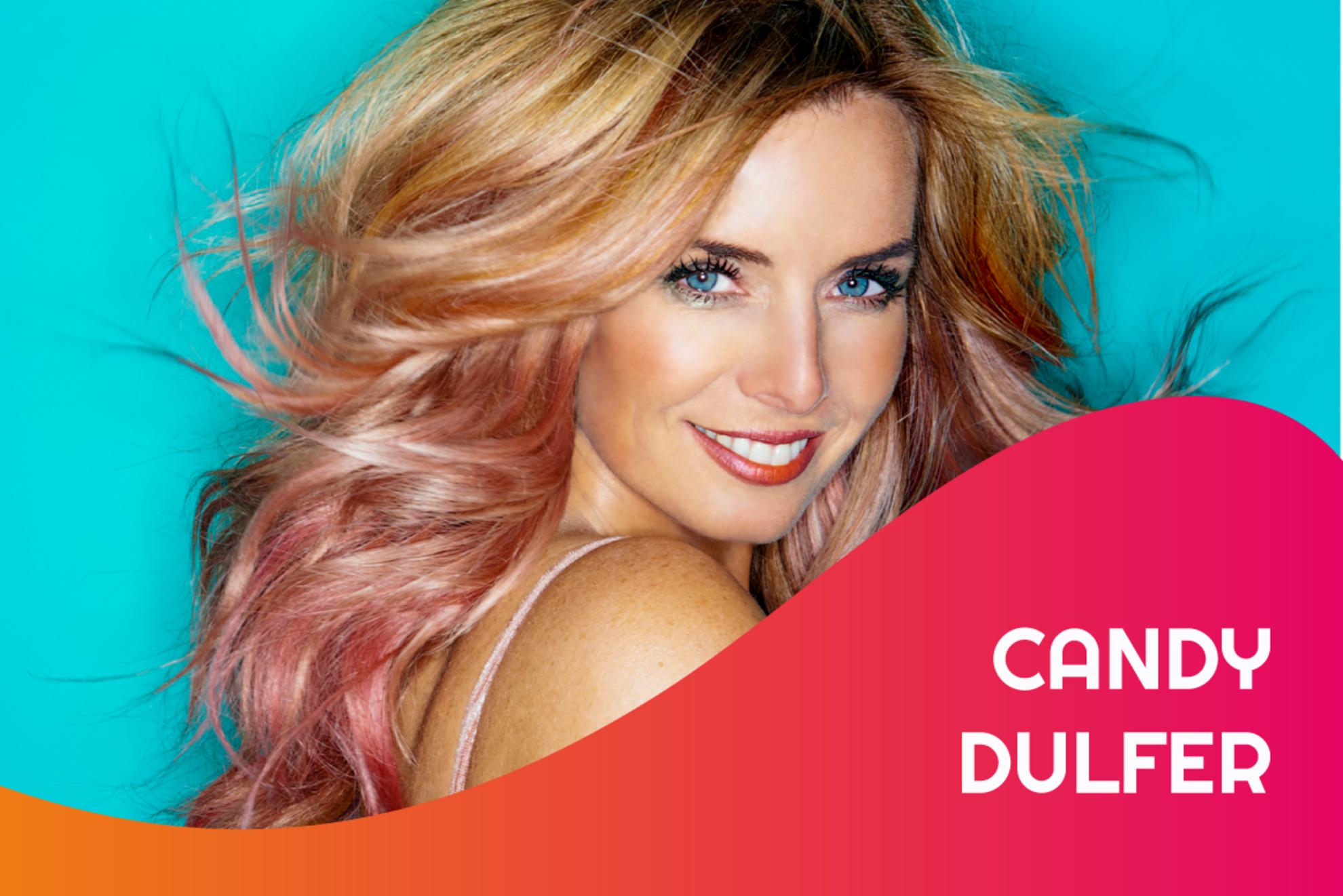 Candy Dulfer – Paloznaki Jazzpiknik – ELMARAD