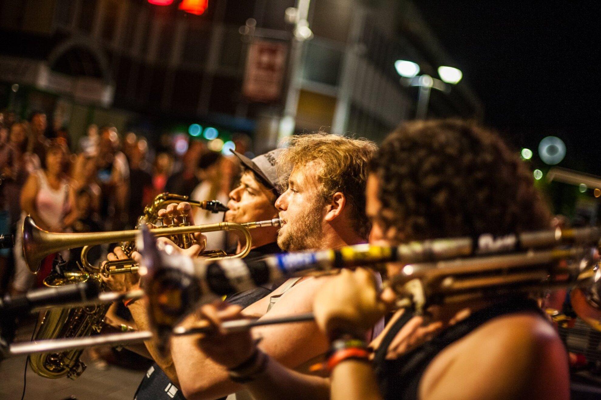 Veszprémi Utcazene Fesztivál 2019