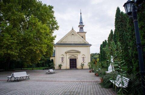 Szent Jakab Church
