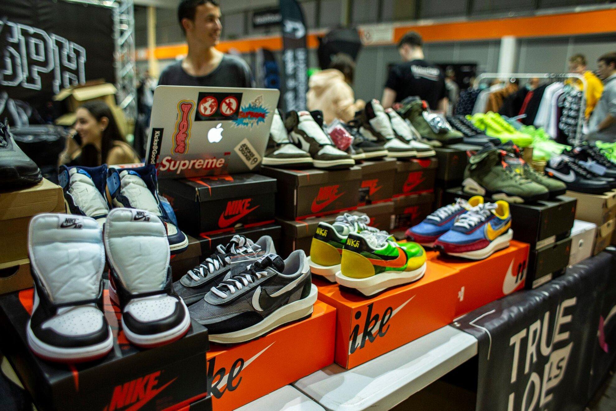 Kicks R Good 11.