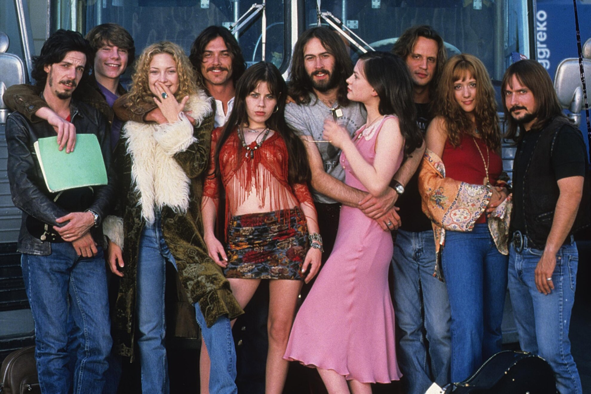 Almost Famous – 20 Years Anniversary Party