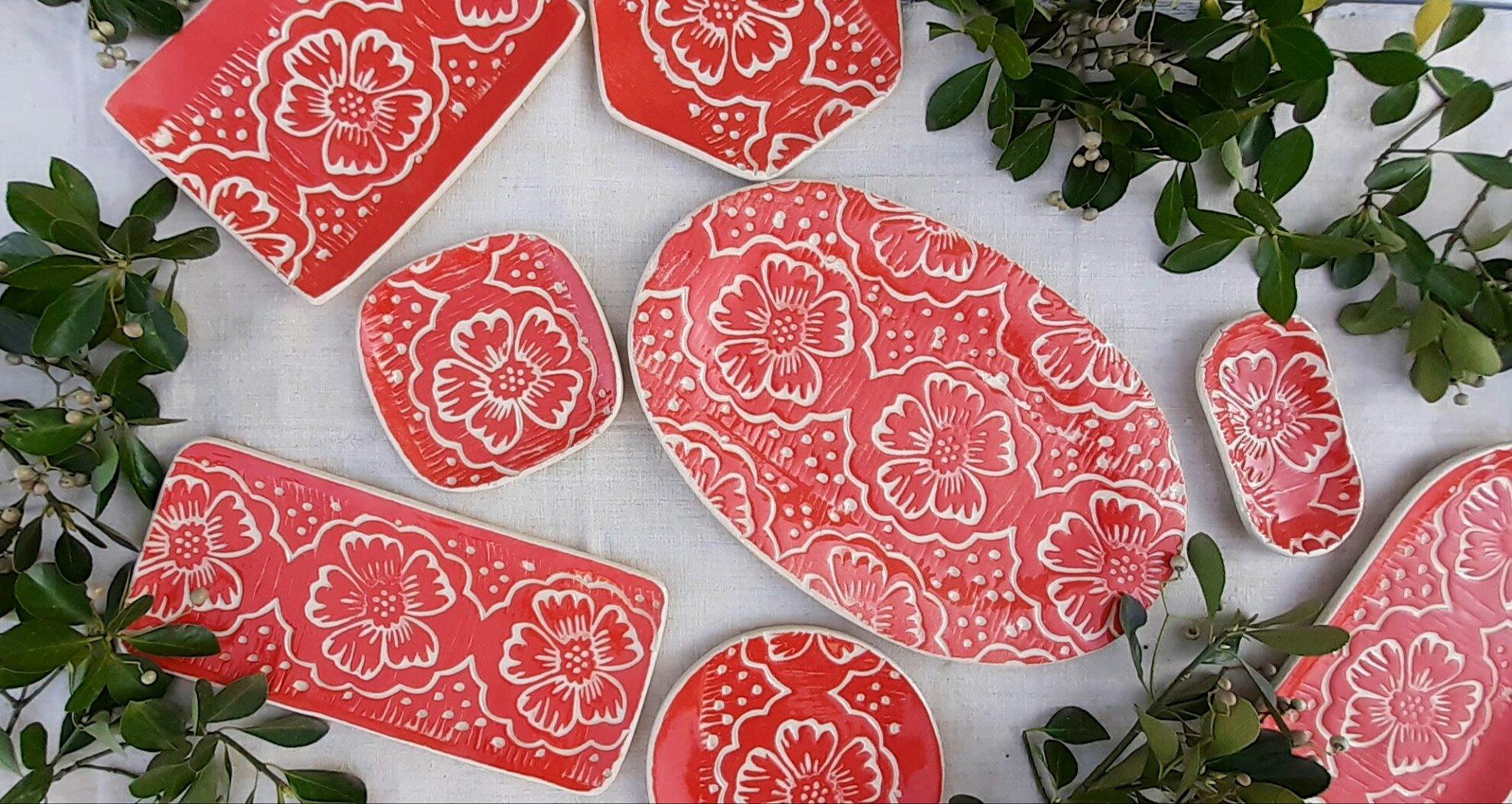 Apacuka Ceramics pop-up karácsonyi vásár