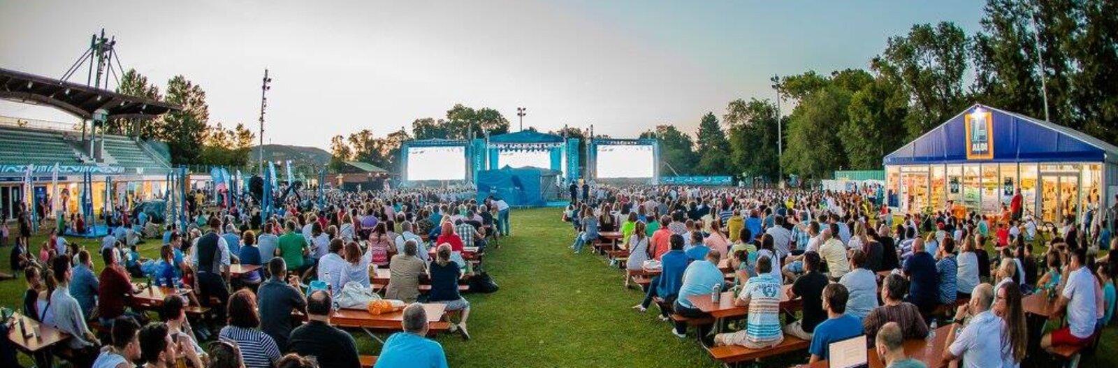 Itt szurkolj a mieinknek a budapesti vizes világbajnokságon!