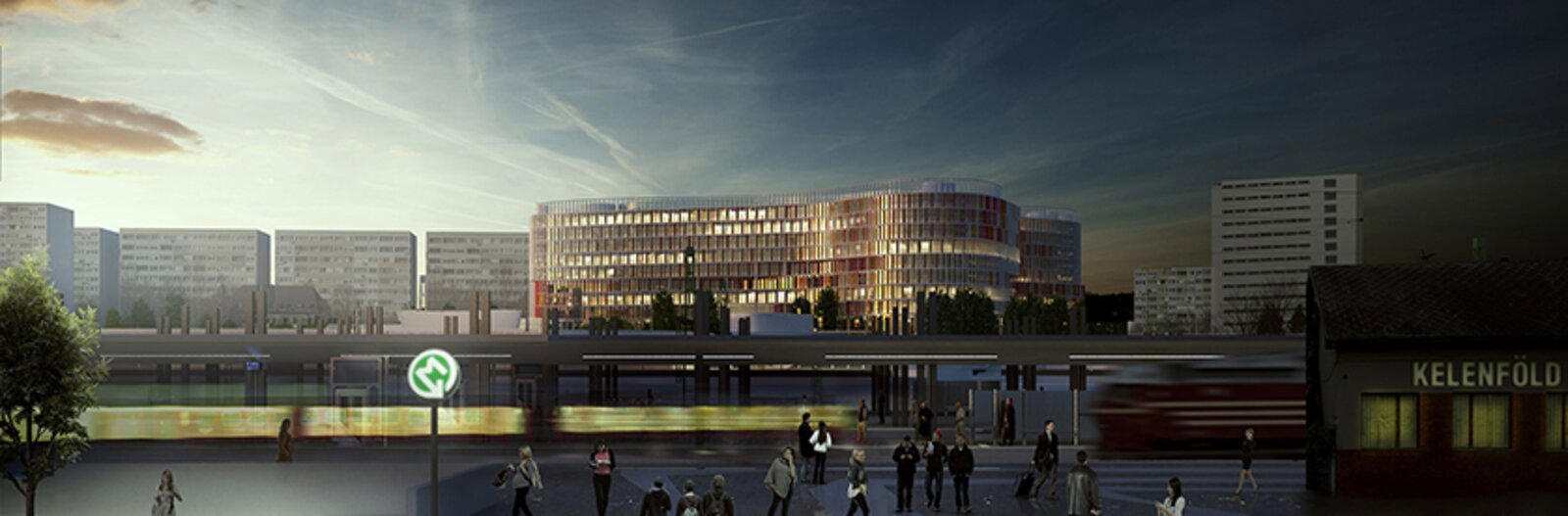 Budapest to the Future: city development plans in 2016 and beyond