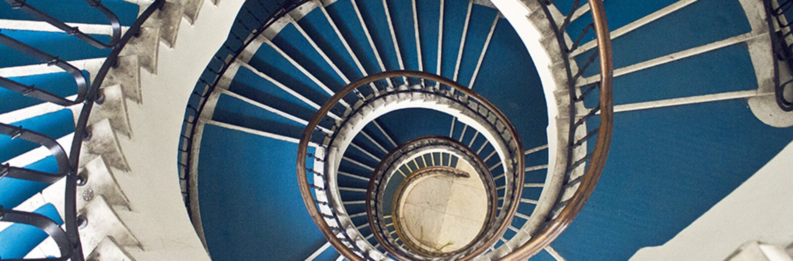 Budapesti lépcsőházak - első rész