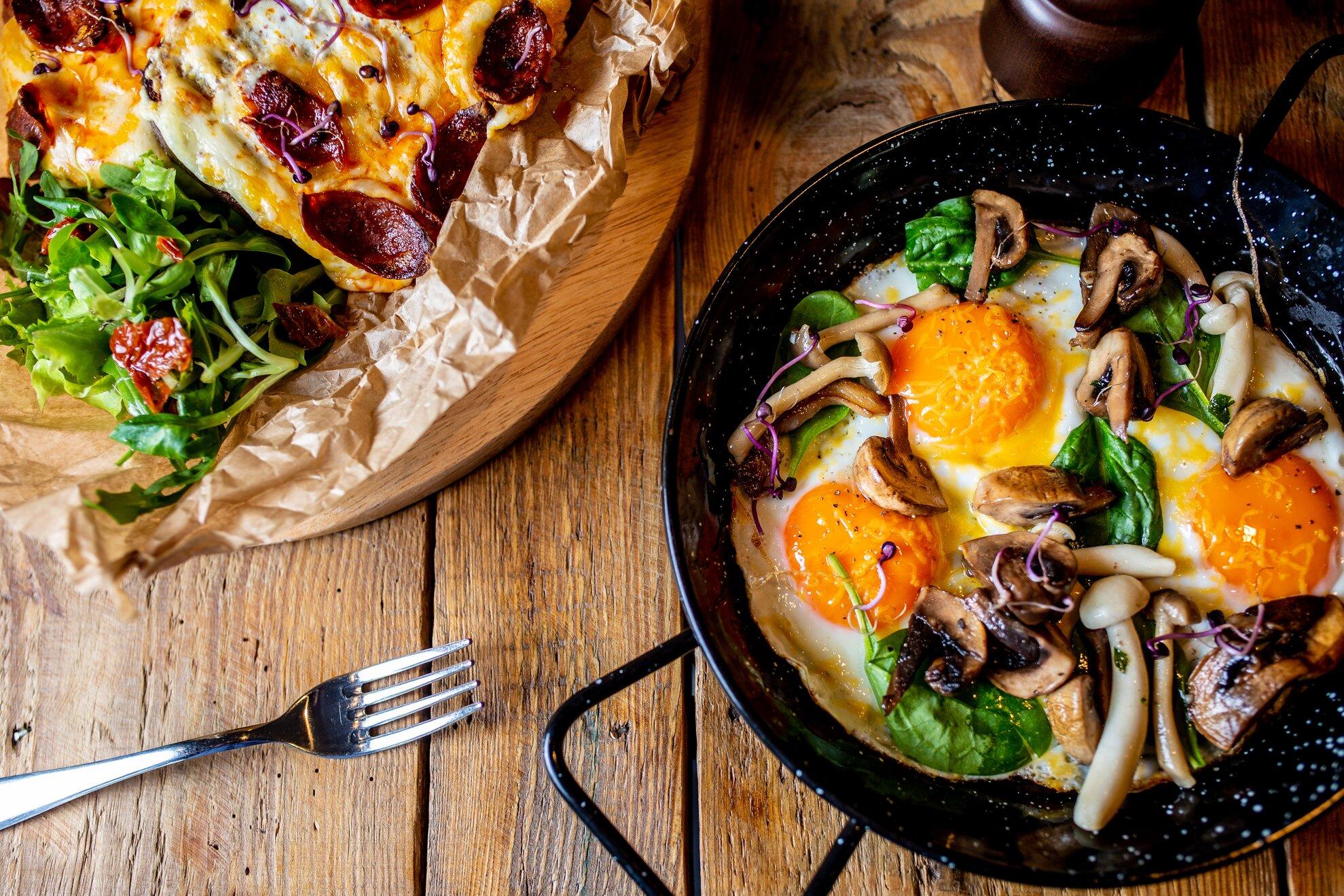 A nagy reggeliteszt – budapesti reggelizők, a kis pékségtől a luxushotelig