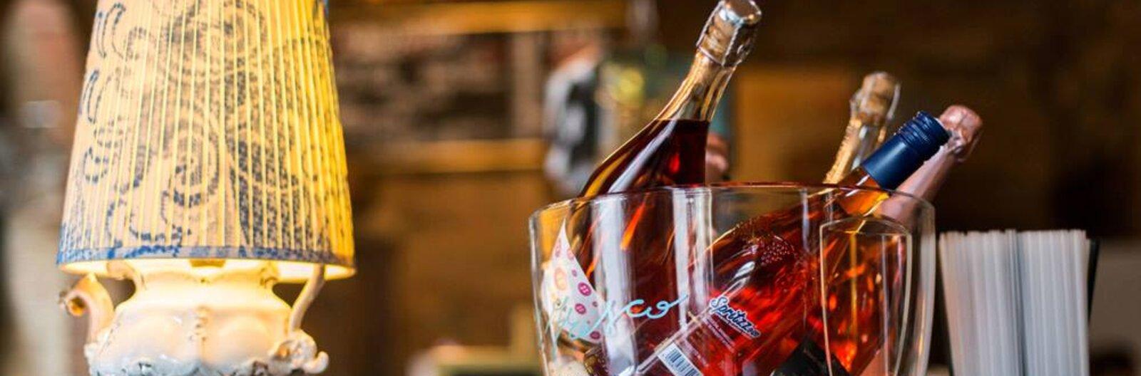 Top 10 winebars