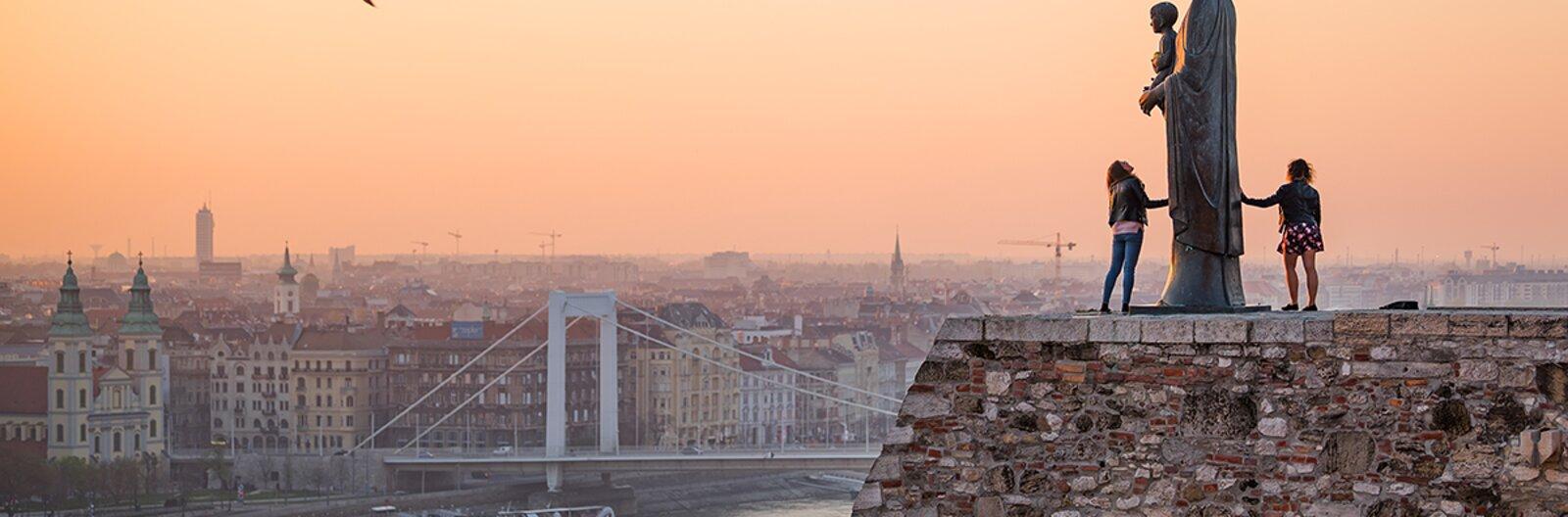 Kezdődik az Építészeti Filmnapok, jön a Gallery Weekend Budapest és nőnapi programokból is válogathatunk – programajánló (03.05–11.)