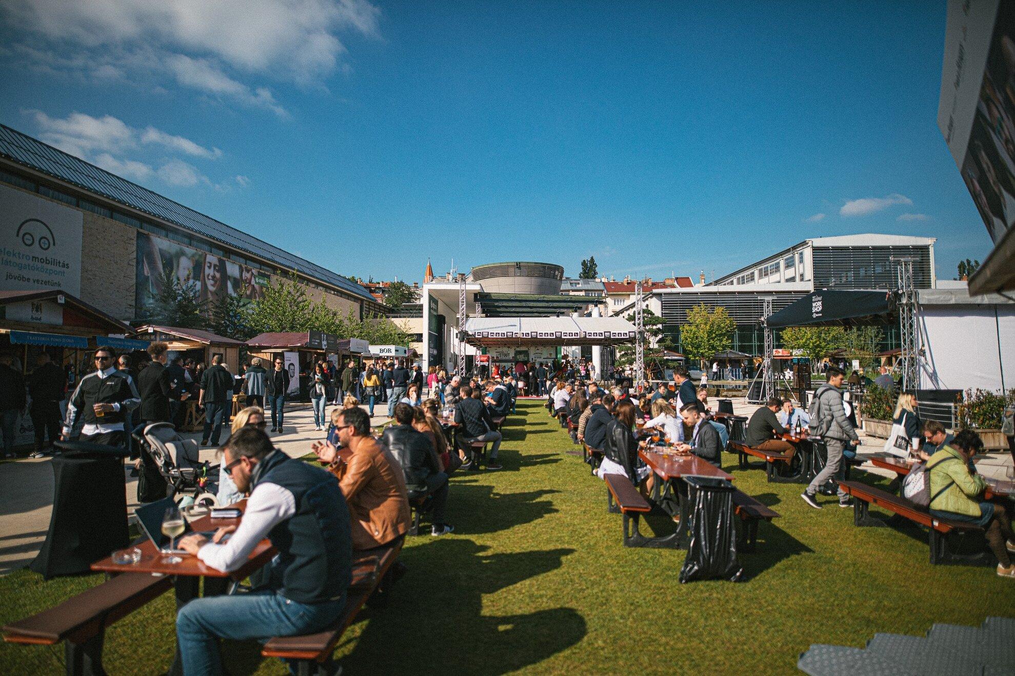 ELMARAD! - Electrolux Gourmet Fesztivál 2020