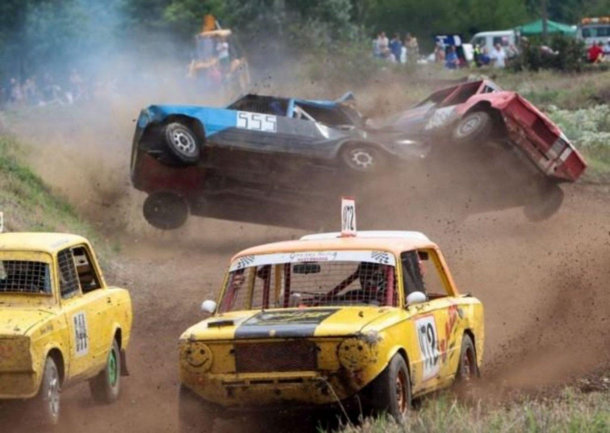 Amatőr Autocross Futam – Bakos Csaba Emlékverseny 2020