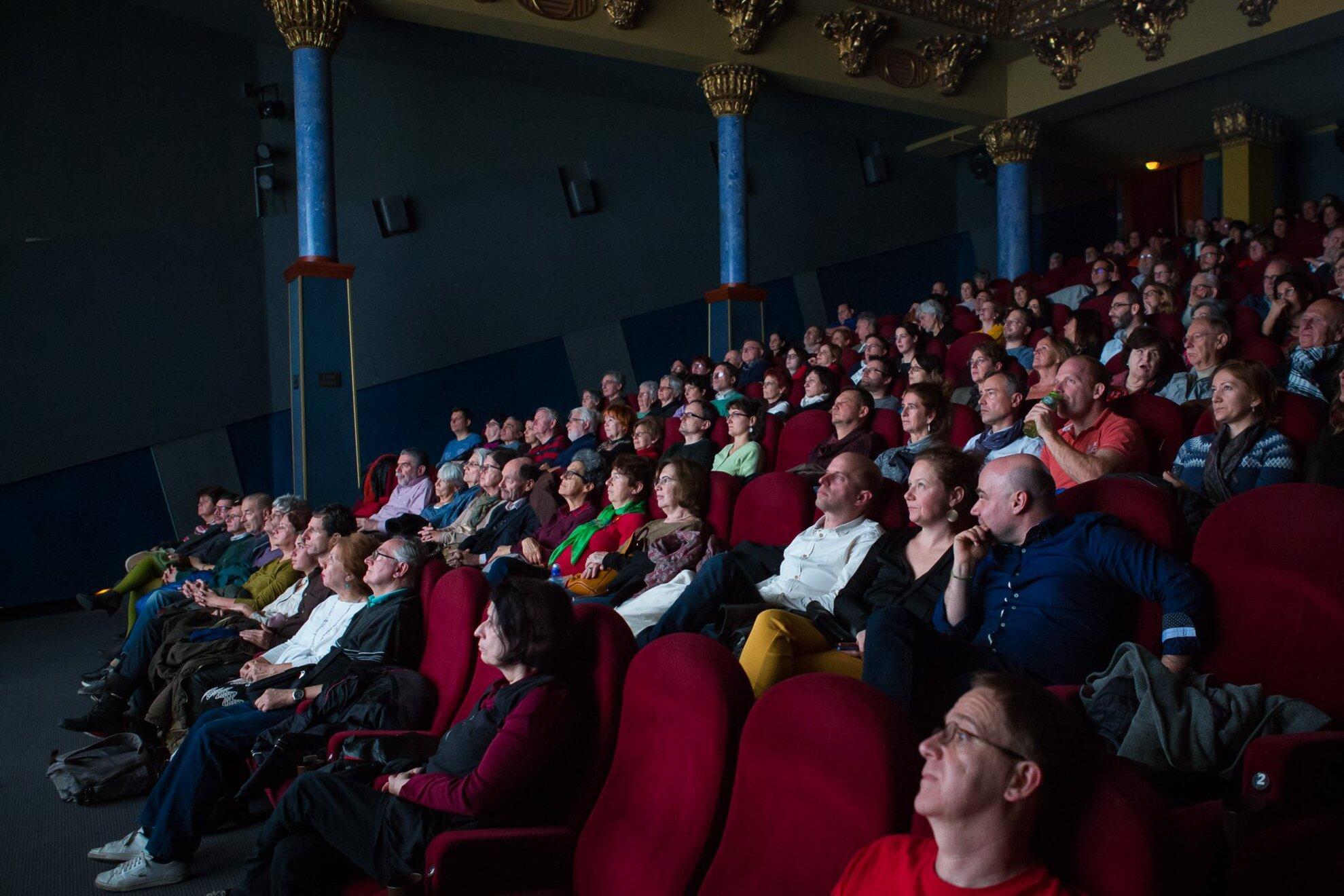 9. Zsidó és Izraeli Filmfesztivál