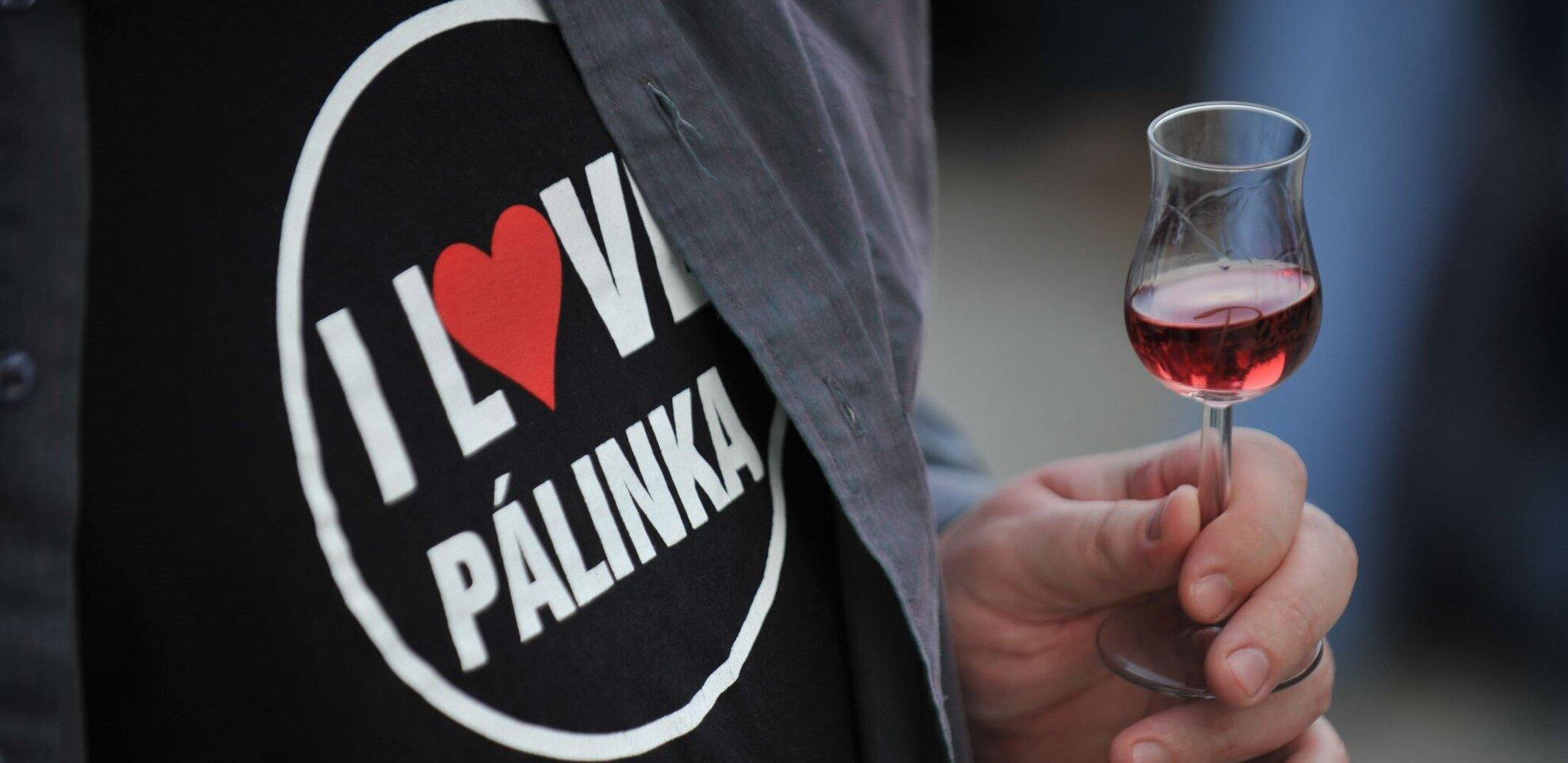 Tihanyi Pünkösdi Pálinka Piknik 2016