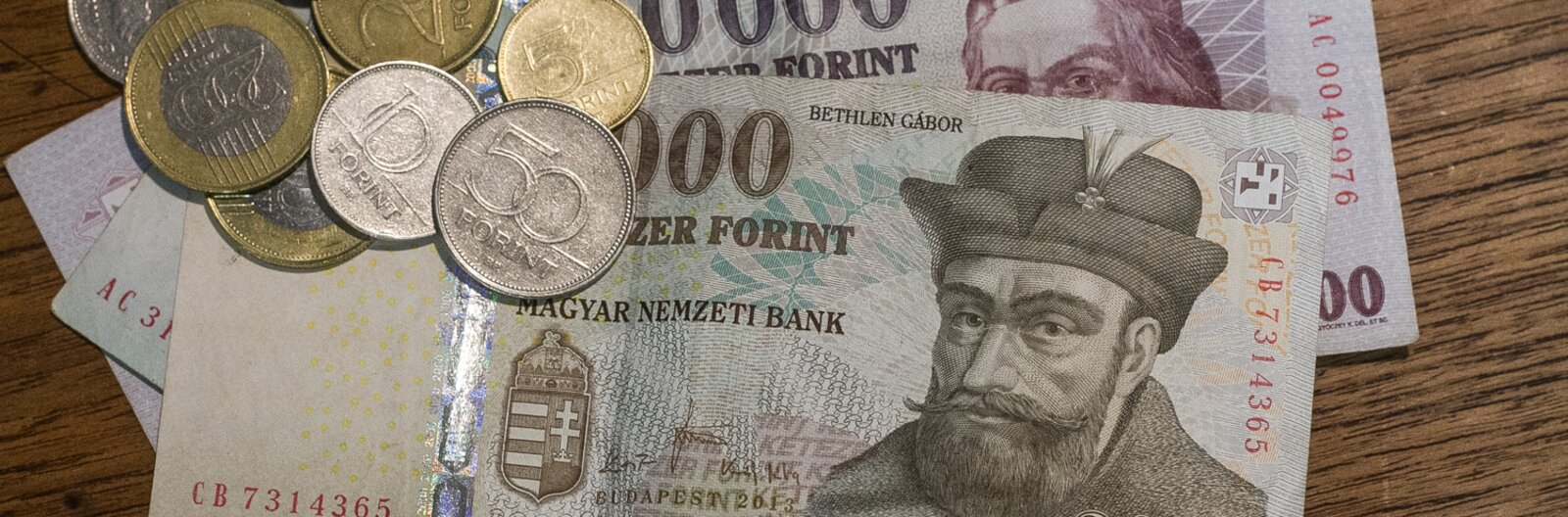 8 things you need to know about the Hungarian Forint
