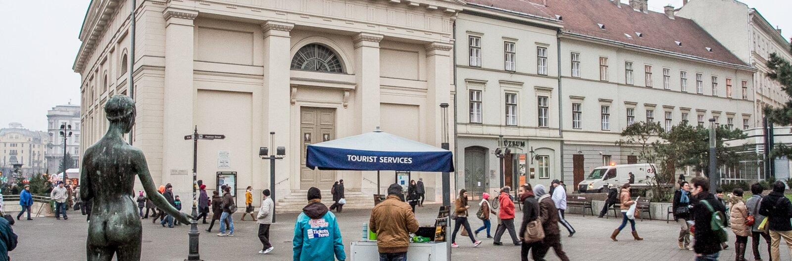 Íme Budapest szerintünk 9 legközhelyesebb találkozóhelye