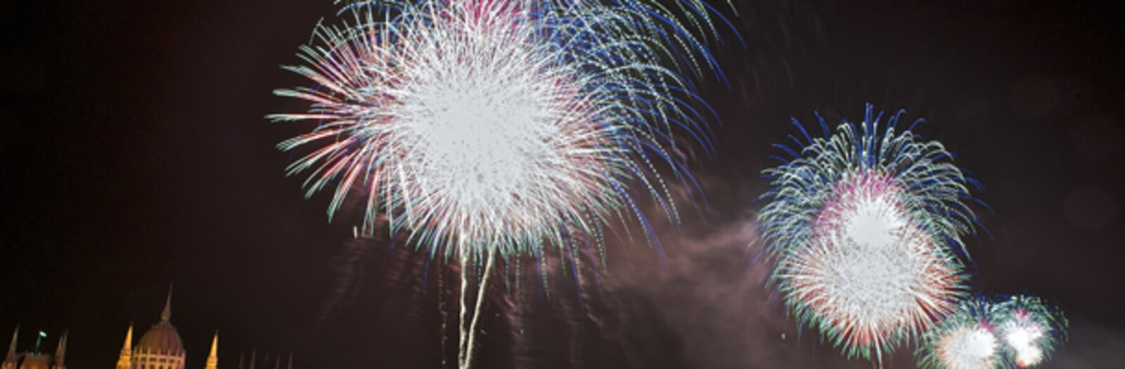 National Blast: enjoy Hungary's biggest holiday on August 20