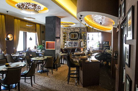 Mezzo Music Restaurant