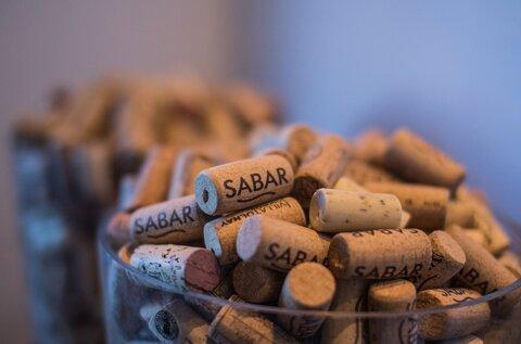 Sabar-dűlő Borház