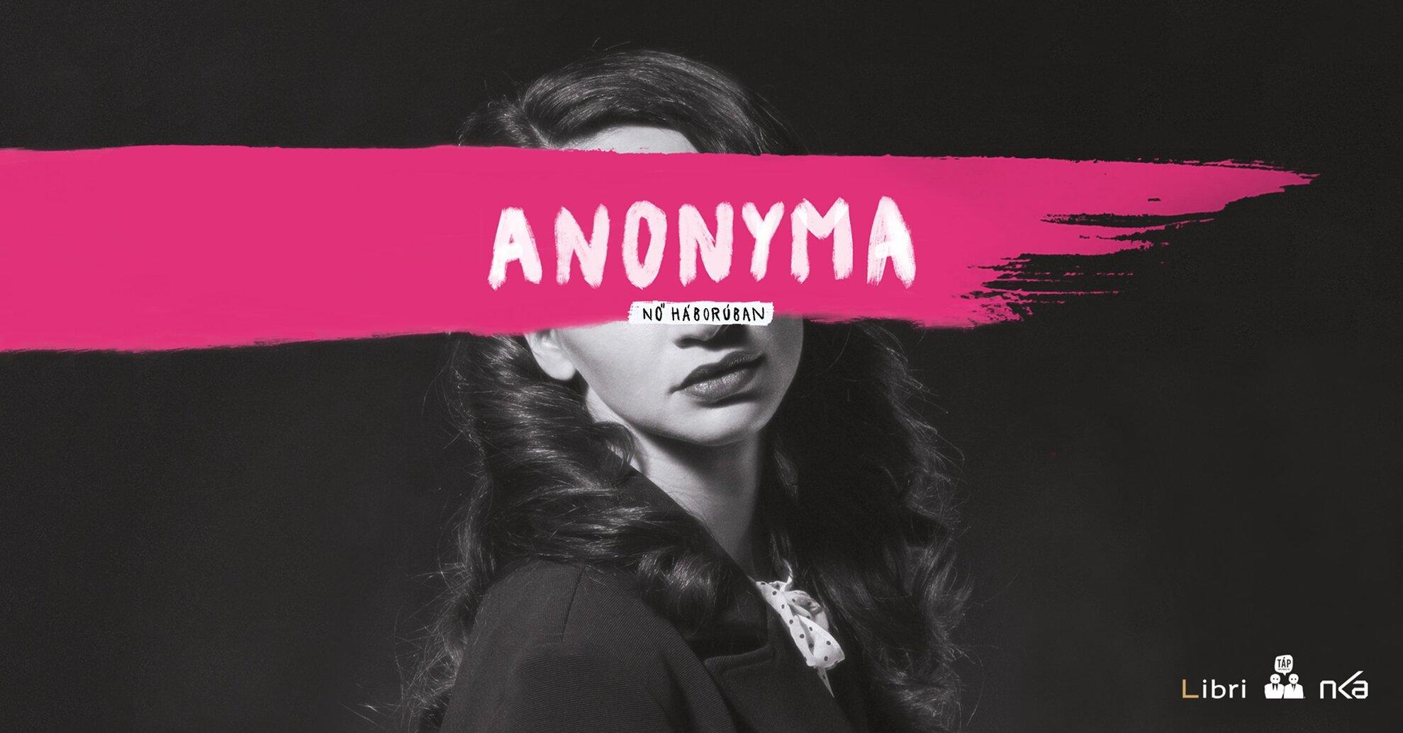 Anonyma / Nő háborúban