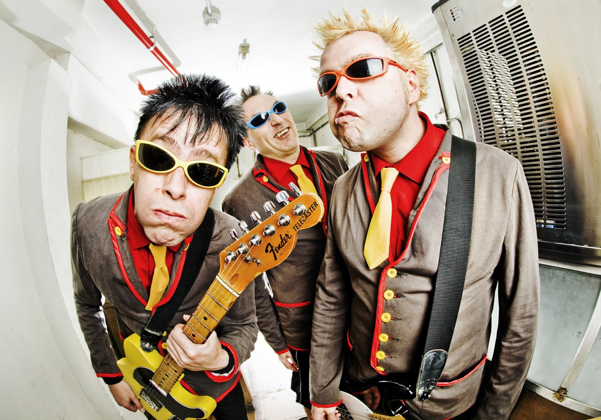 The Toy Dolls (UK)