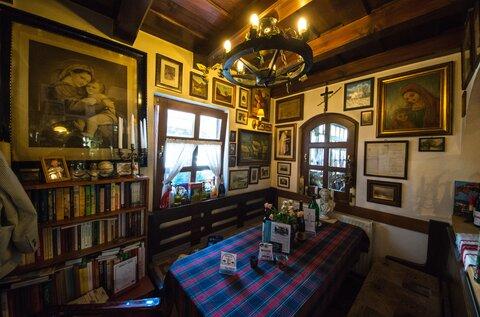 Attila Bakos' Family Restaurant