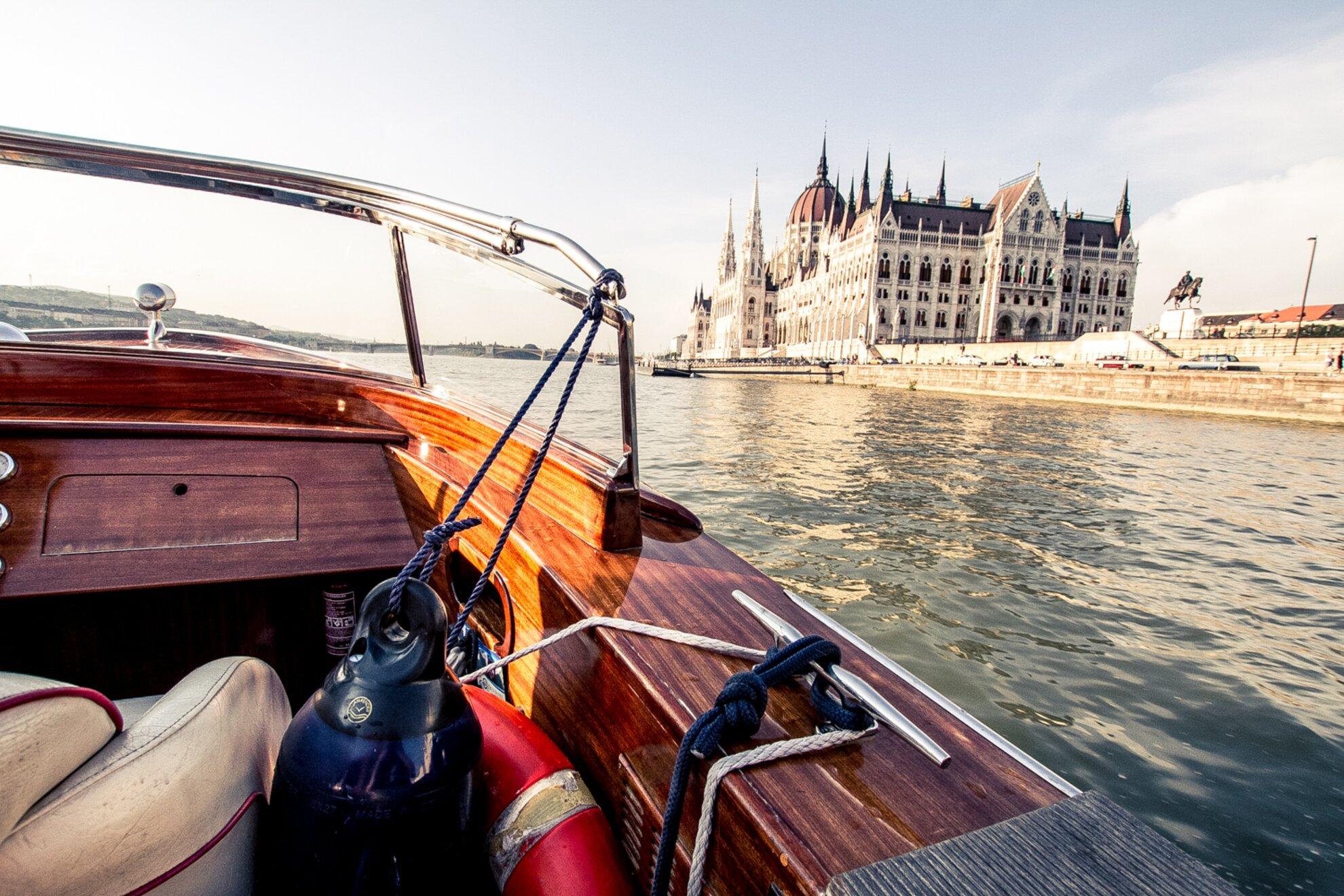 Budapesti bakancslista – 20 dolog, amit csinálj a nyáron