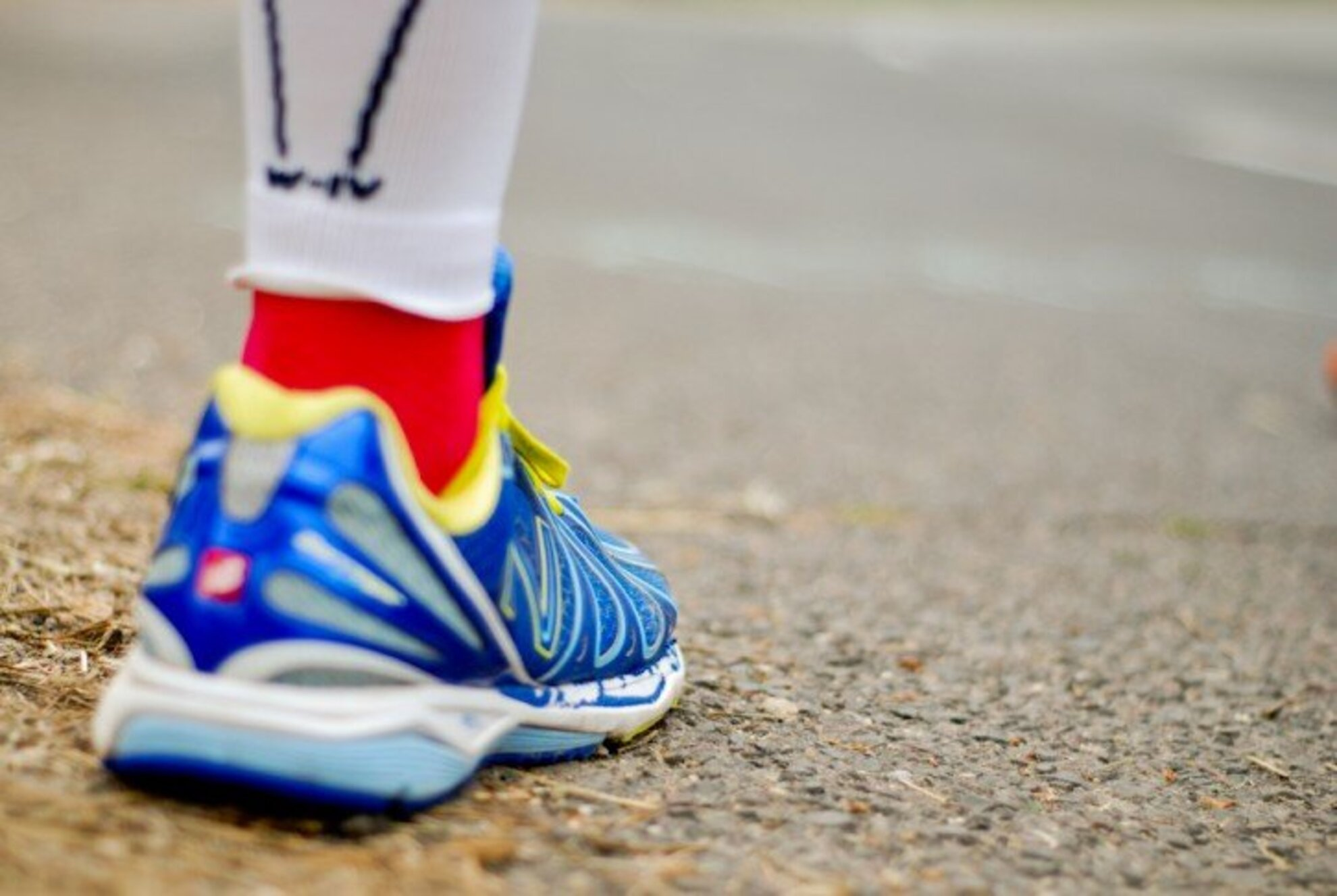 II. Beach Run – Barefoot running in Lake Balaton
