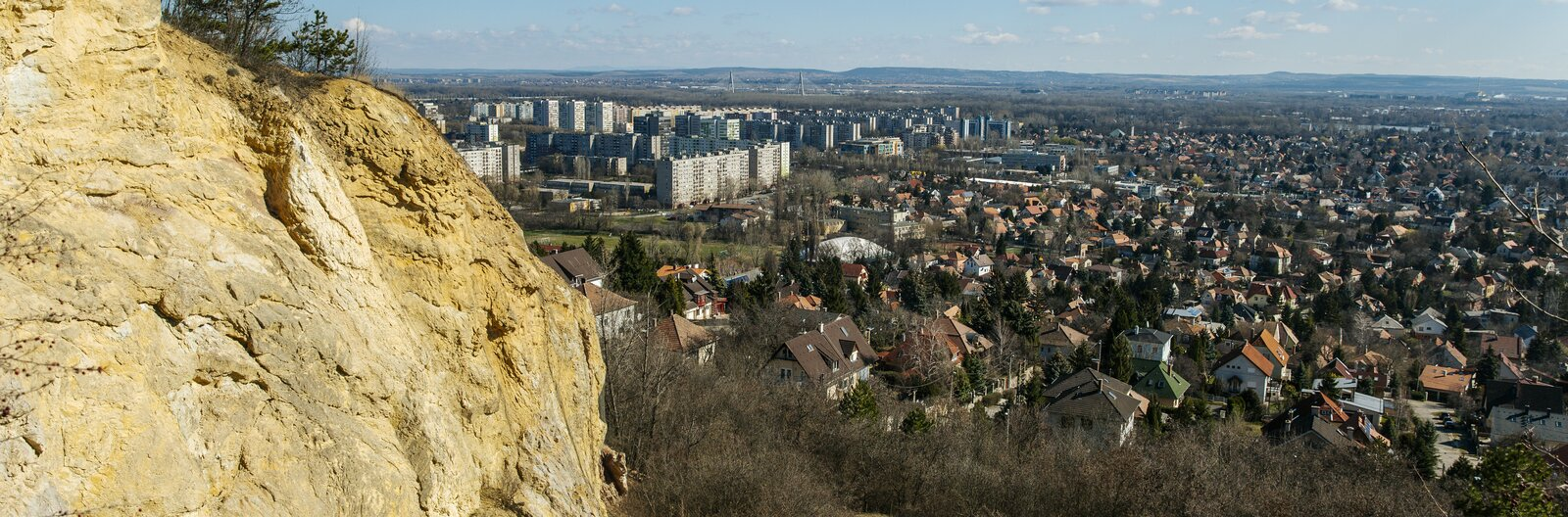 5 great hikes from Budapest