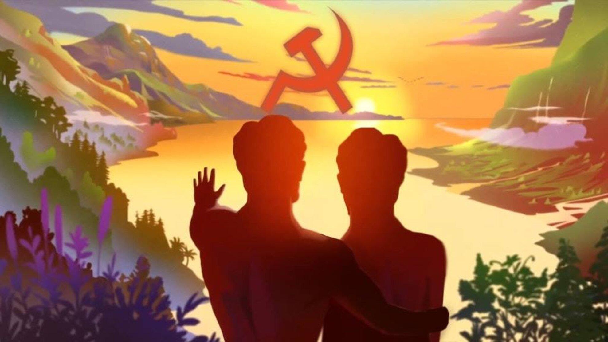 Communist & Queer: LGBTI rights after October Revolution