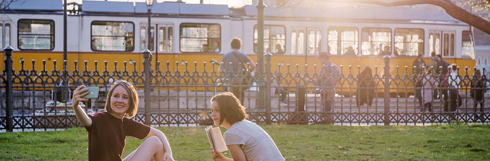 Budapesti bakancslista – 38 programötlet a tavaszra