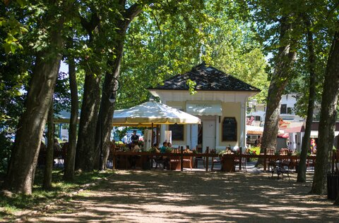 Csigaház Restaurant