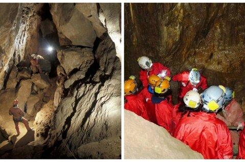 Csodabogyós-barlang