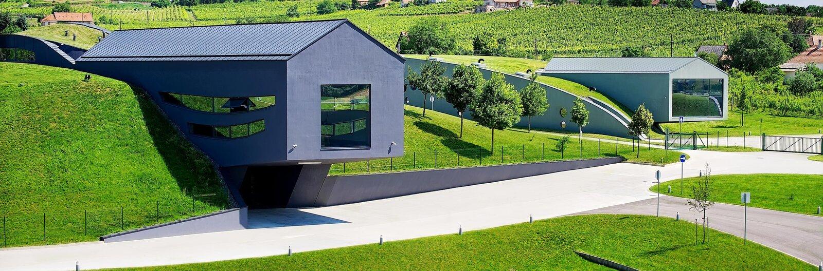 Jól áll a kortárs a Balatonnak! - 10 modern épület a tó körül