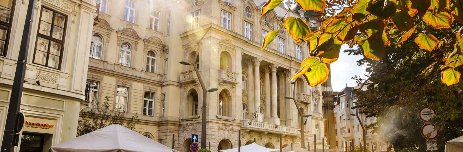 28 best things to do in Budapest this autumn