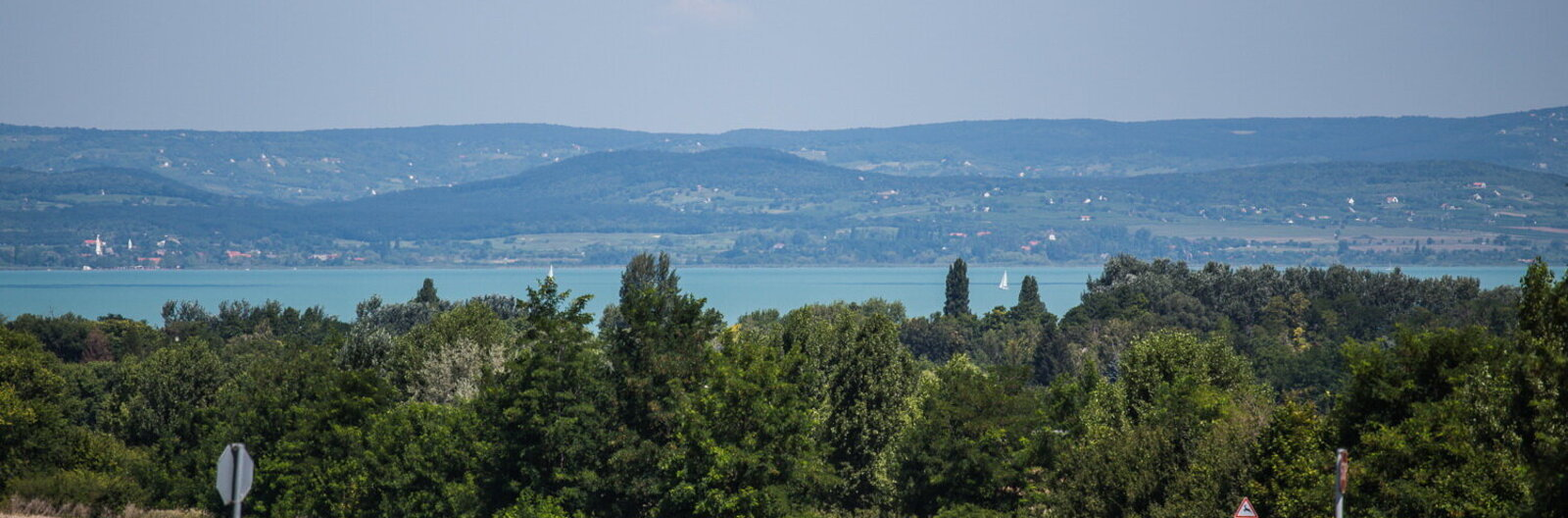 Az út a fontos, nem a cél - A Balaton legszebb panorámaútjai II.