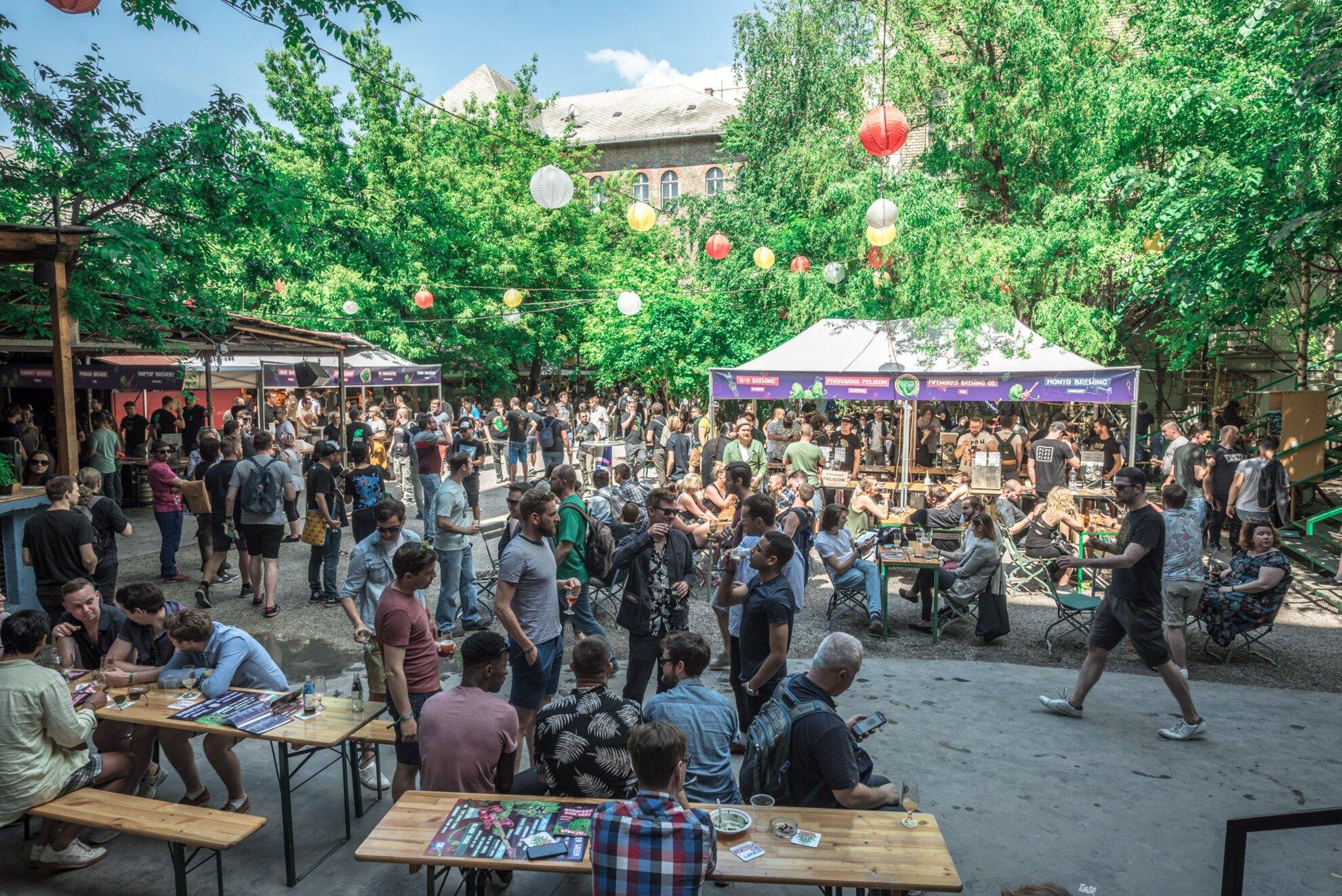 ELMARAD! - BPBW 2020 - Budapest Beer Week