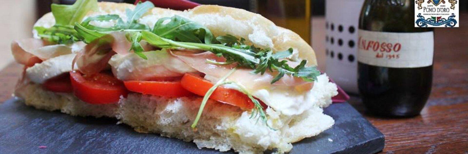 A város legjobb szendvicsei nyomában