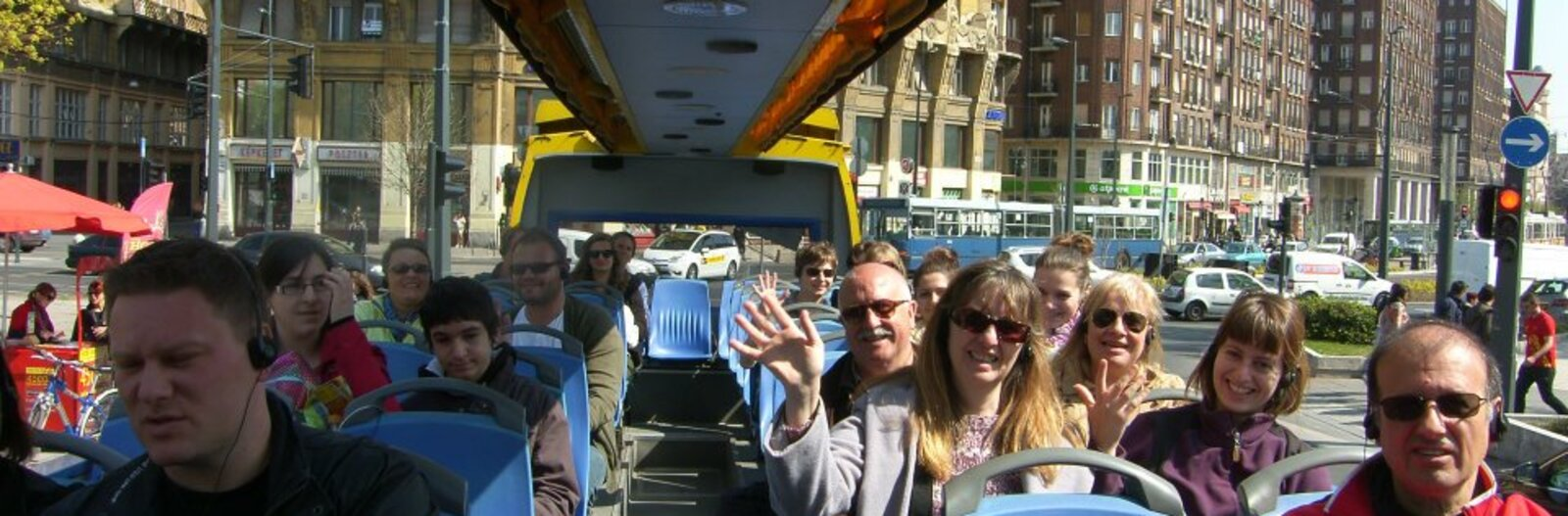 Sightsee differently with Budapest's alternative tours
