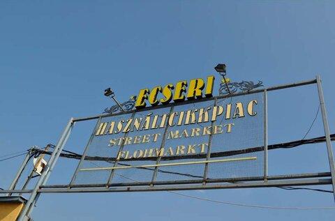 Ecseri Piac