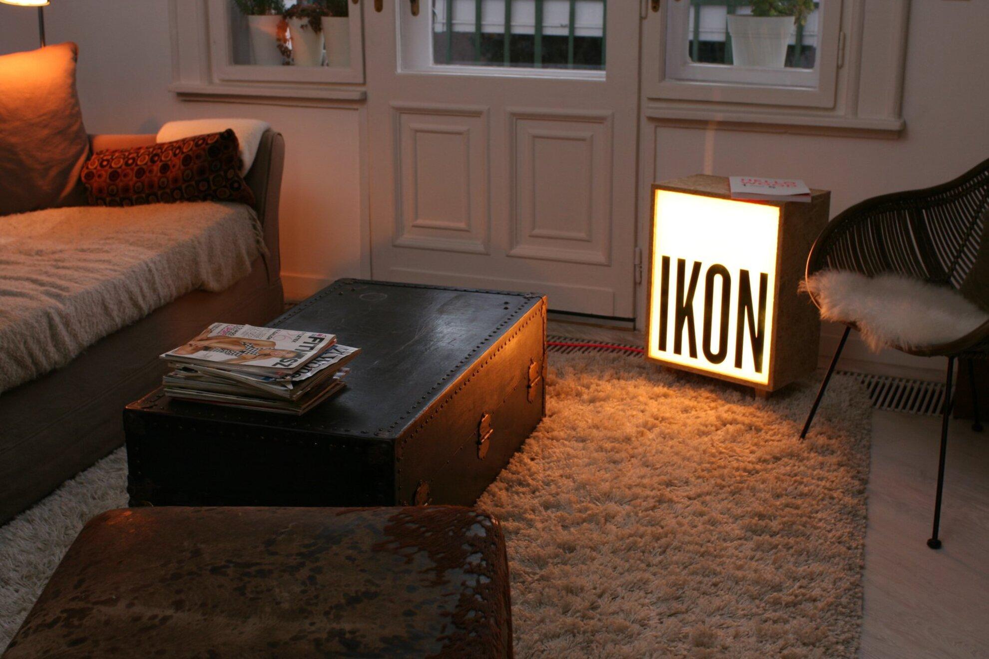 Lightbox workshop